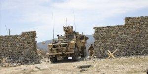 Emperyalist ABD, Afganistan'daki 5 Üsten Çekildi