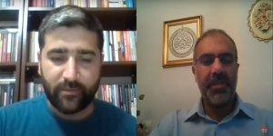 Prof. Dr. Mehmet Ali Büyükkara ile 15 Temmuz Üzerine