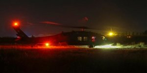 Van'da Keşif Uçağı Düştü: 7 Can Kaybı