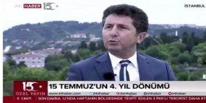 """""""Yöneticilerimiz Uyuyor mu; Bin FETÖ Geliyormuş!"""""""
