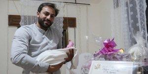 Filistinli Aile Yeni Doğan Kızlarına 'Ayasofya' Adını Verdi