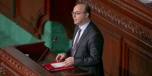 Tunus Cumhurbaşkanı Said, Başbakan Fahfah'ın İstifasını Kabul Etti