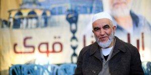 Şeyh Raid Salah: Ayasofya'nın İbadete Açılması Aksa'nın Özgürlüğe Kavuşmasının Başlangıcıdır