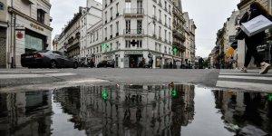 Fransa'da Kovid-19'dan Ölenlerin Sayısı 30 Bin 138'e Yükseldi