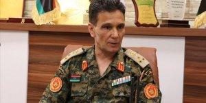 Libya Ordusu: BAE'ye Ait SİHA'nın İçme Suyu Sistemine Yönelik Saldırısı Önlendi