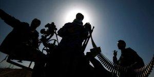 Libya Petrol Kurumu, Tesislerindeki Paralı Milislerin Varlığından Endişeli