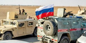 Rusya ile YPG/PKK Arasında Rakka ve Deyrizor Pazarlığı
