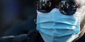 ABD'de Günlük Kovid-19 Vakaları Hızla Artarken Maske Tartışmaları Devam Ediyor