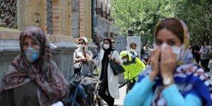İran'da Kovid-19 Nedeniyle Her Türlü Toplantı Yasaklandı