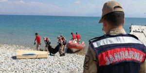 Van Gölü'ndeki Batan Teknede Ölü Sayısı 58'e Yükseldi