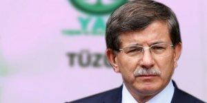 Davutoğlu'na Hakarete 'Adres Tespit Edilemedi' Takipsizliği