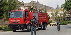 Afganistan'da Art Arda Saldırılar: 6 Ölü, 8 Yaralı