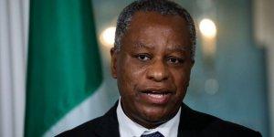 Nijerya Dışişleri Bakanı Kovid-19'a Yakalandı