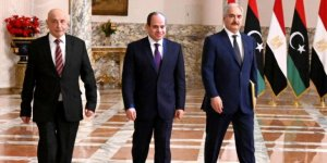 Sisi Cuntası Bugün Libya'ya Asker Gönderme Tezkeresini Oyluyor