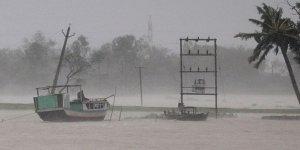 Bangladeş'teki Sellerde Ölü Sayısı 79'a Yükseldi