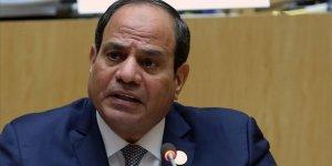 Darbe meclisinden şefleri Sisi'ye 'Libya'ya müdahale' yetkisi