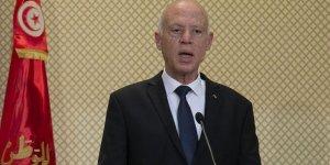 Tunus Cumhurbaşkanı Said: Meclis Çalışmalarına Engel Olunması Kabul Edilemez