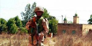 Nijerya'da 59 Silahlı Çete Üyesi Yakalandı