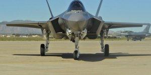 ABD Hava Kuvvetleri, Türkiye'ye Ait F-35'leri Kendi Envanterine Kaydetti