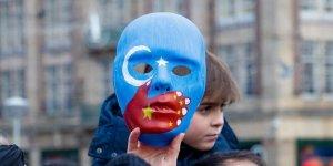 Britanya Müslümanlar Konseyi'nden Uygurlar için Çin'e karşı eylem çağrısı