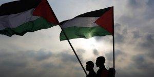 Fetih ve Hamas Gazze'de toplandı