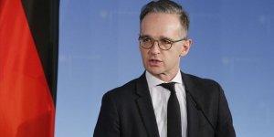 Almanya'dan Mısır'a Libya eleştirisi