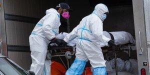 Peru, Ekvador ve Guatemala'da koronavirüs kaynaklı ölümler artıyor
