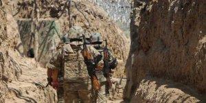 Azerbaycan Ordusu Cebrail kentini işgalden kurtardı