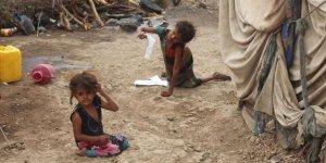 BM'den Yemen'de 3,2 milyon kişi için gıda güvensizliği uyarısı
