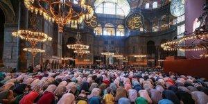 Ürdün İhvanı'ndan Türkiye'ye Ayasofya tebriği