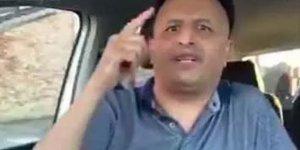 Yemenli aktivistten Cumhurbaşkanı Erdoğan'a Ayasofya tebriği: Siyonist Arapları ezmeye devam!