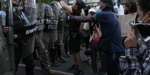 ABD'de ırkçılık karşıtı protestoculara ateş açıldı: 1 ölü