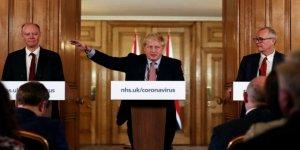 'Sürü bağışıklığı' politikası İngiltere'de salgının gidişatını değiştirdi mi?