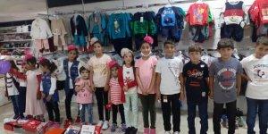 HBT Bu Bayramda da Çocukları Mutlu Etti