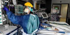 Koronavirüs vakalarının artmasıyla Belçika'da önlemler yeniden sıkılaştırıldı