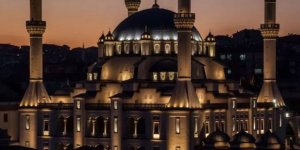 Türkiye Ukrayna'da cami inşa edecek