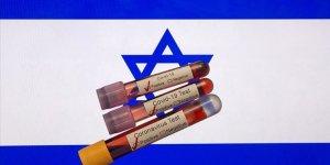 Siyonist İsrail'de Kovid-19 vaka sayısı 65 bini geçti