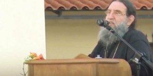 Yunanistanlı Papaz Ayasofya'ya ilişkin sözleriyle Türkiye'deki Garpzedelere tarih öğretiyor!