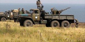 Rusya: Libya'da üs kurma planımız yok