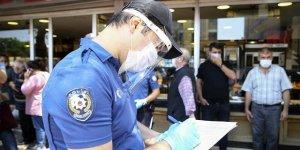 Adana'da maske takmak zorunlu oldu