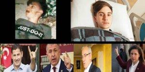 Bu ırkçı katillerin suç ortakları sizsiniz!