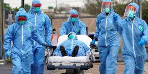 Dünya genelinde koronavirüsten taburcu olanların sayısı 11 milyonu geçti