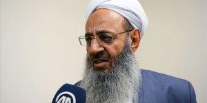 İranlı Sünni alimden hükümete ayrımcılık eleştirisi