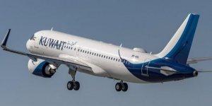 Kuveyt, 31 ülkeye uçuşları askıya aldı