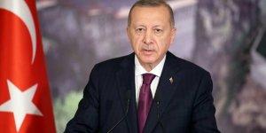 Cumhurbaşkanı Erdoğan, hilafet tartışmalarıyla ilgili konuştu