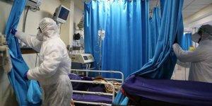 Erzurum'da koronaya yakalanan sağlık personeli vefat etti