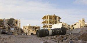 İşgalci Rusya, Suriye'den Darbeci Hafter'e milis göndermeyi sürdürüyor