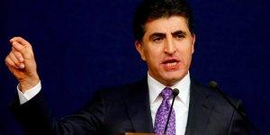IKBY Başkanı Barzani: Sincar PKK üssüne dönüştü