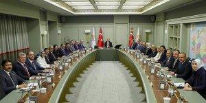 AK Parti İstanbul Sözleşmesi'nden çekilmeye hazırlanıyor iddiası