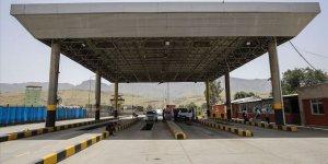 IKBY, Habur-İbrahim Halil gümrük kapılarını Kovid-19 nedeniyle yolcu geçişlerine kapatma kararı aldı